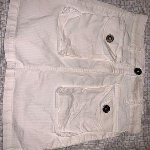 Women's Burberry Skirt